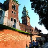 Image: The Wawel Royal Cathedral, Kraków