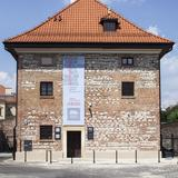 Image: Europeum – Centre for European Culture – Branch of the National Museum in Kraków, Plac Sikorskiego 6