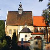 Image: The Shrine of St Charles Borromeo in Niepołomice