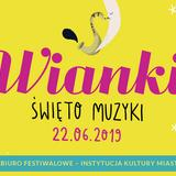 """Wianki"" and the Music Fest"