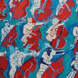 Image: Mural – The Double-Bass Players - Oświęcim