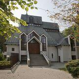 Image: Ecce Homo Sanctuary of Saint Albert in Krakow
