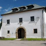 Branch of the Diocesan Museum Branch in Tarnów in Szczyrzyc – Cistercian Monastic Museum