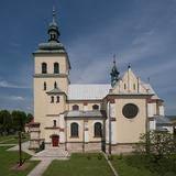 Church in Chodów